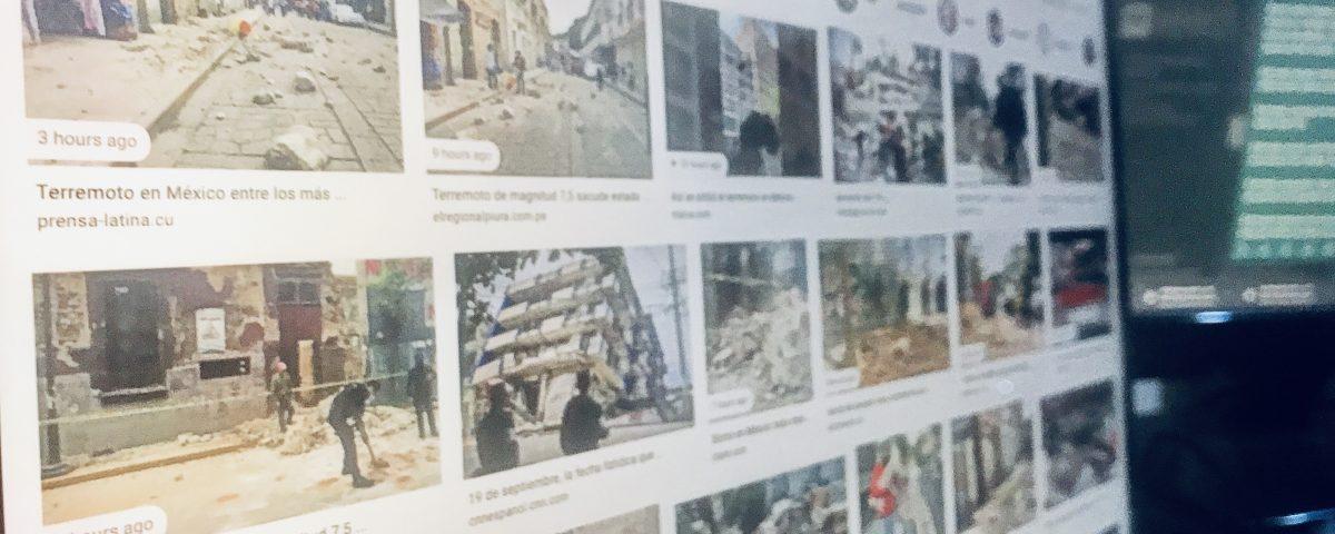 Google verificará la autenticidad en su servicio de imágenes