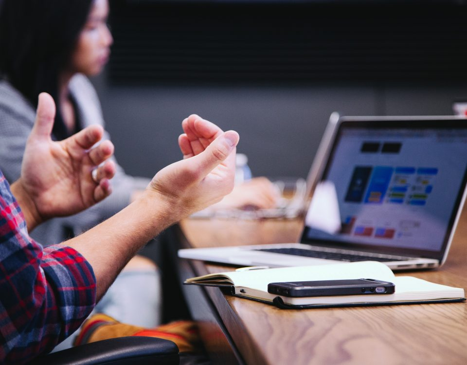 La comunicación interna es clave para el desarrollo de las organizaciones